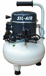 Silentaire Sil-Air 50-15 Ultra-Quiet Compressor