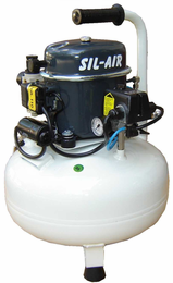 Silentaire Sil-Air 50-24 Ultra-Quiet Compressor