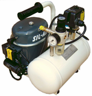 Silentaire Sil-Air 50-6 Ultra-Quiet Compressor