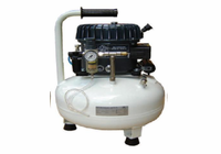 Silentaire Val-Air 50-24 AL Ultra-Quiet Compressor