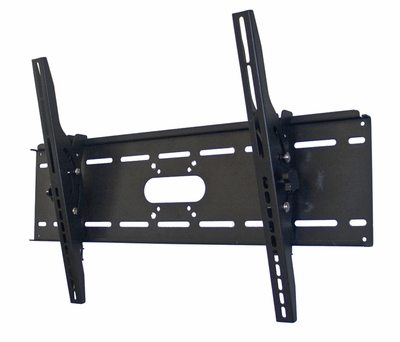 Single Flat panel wall mount