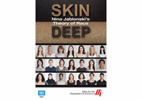 Skin Deep: Nina Jablonski's Theory of Race (Enhanced DVD)