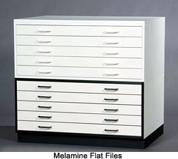 SMI MELAMINE PLAN FILES - COMPLETE (with Cap & Base)
