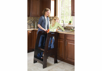 GUIDECRAFT Step Up Kitchen Helper Espr