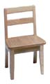 """Student Chair - 13"""""""