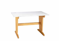 "Student Work Table - 48"" - Plastic"