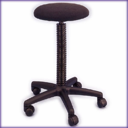Studio Designs Freedom Stool (Black)