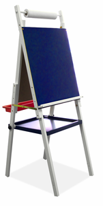 Studio Designs KID'S EASEL With Storage - Click to enlarge