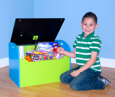 Studio Designs Kid's Toy Chest - Click to enlarge