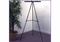 Studio Designs Presentation Easel (Black)