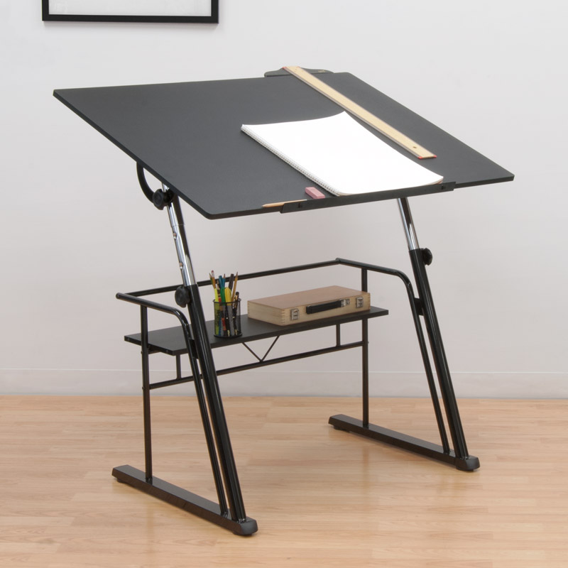 alvin opal folding drafting table 2