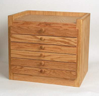 Studio Oak Pastel Chest