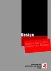 Systems and Control: Design in the Abstract Video (VHS/DVD)