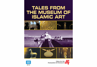 Tales from the Museum of Islamic Art  (Enhanced DVD)
