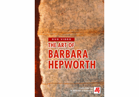 The Art of Barbara Hepworth Video(VHS/DVD)