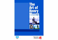 The Art of Henry Moore Video(VHS/DVD)