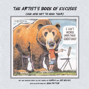 The Artist's Book of Excuses