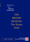 The British Museum: The House Itself Video (VHS/DVD)