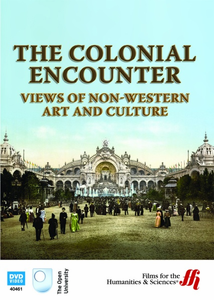 The Colonial Encounter: Views of Non-Western Art and Culture - Click to enlarge