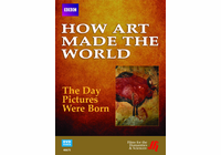 The Day Pictures Were Born  (DVD)