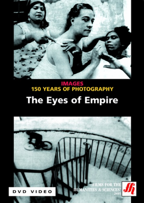 The Eyes of Empire Video  (DVD)