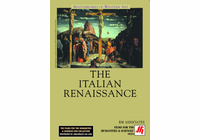 The Italian Renaissance Video (DVD)