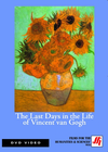The Last Days in the Life of Vincent van Gogh Video (VHS/DVD)