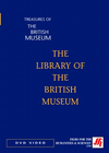 The Library of the British Museum Video (VHS/DVD)