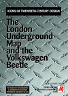 The London Transport Underground Map and the Volkswagen Beetle Video (VHS/DVD)