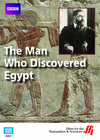 The Man Who Discovered Egypt (Enhanced DVD)