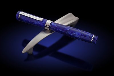 The Maverick Pen by MacKinnon Pens - Click to enlarge
