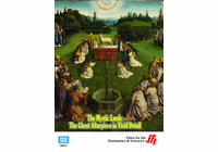 The Mystic Lamb: The Ghent Altarpiece in Vivid Detail ( Enhanced DVD)