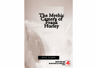 The Mythic Camera of Frank Hurley Video (DVD)