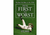 The New York Mets, 1973-1977: From First to Worst