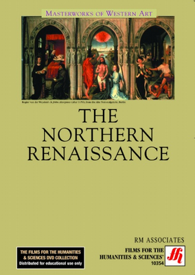 The Northern Renaissance Video  (DVD)