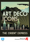 The Orient Express: Art Deco Icons ( Enhanced DVD)