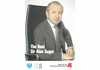 The Real Sir Alan Sugar