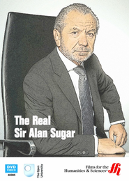 The Real Sir Alan Sugar - Click to enlarge