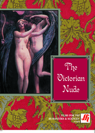 The Victorian Nude Video(VHS/DVD)