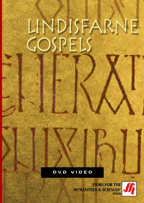 The World of the Lindisfarne Gospels Video  (DVD)(CC)