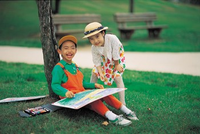 Tips for Choosing the Right Art Supplies for Children