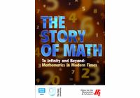 To Infinity and Beyond: Mathematics in Modern Times