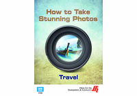 Travel: How to Take Stunning Photos  (Enhanced DVD)