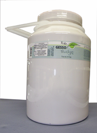 Tri-Art Sludge Gesso 3.78L - Click to enlarge