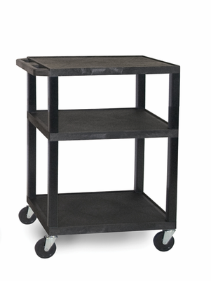 Tuffy WT34E 34 Inch Cart w/electrical - Click to enlarge