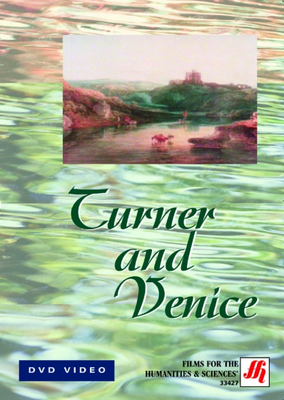 Turner and Venice Video (VHS/DVD)