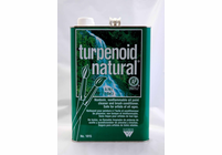 TURPENOID NATURAL GALLON