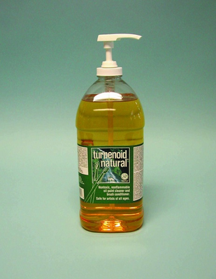 TURPENOID NATURAL PUMP 1.89 L (1/2 GAL)