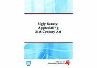 Ugly Beauty: Appreciating 21st-Century Art (Enhanced DVD)