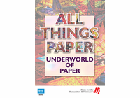 Underworld of Paper: All Things Paper  (Enhanced DVD)